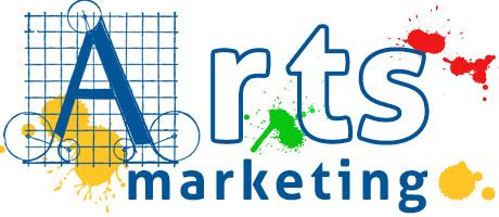 An image of Arts marketing